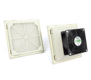 FKL6623 Electric Fan Filter