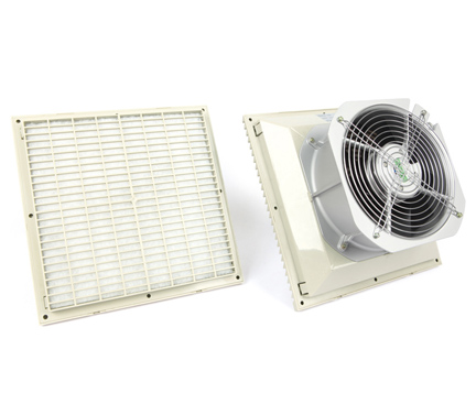 FKL6626 Air Fan na may Filter
