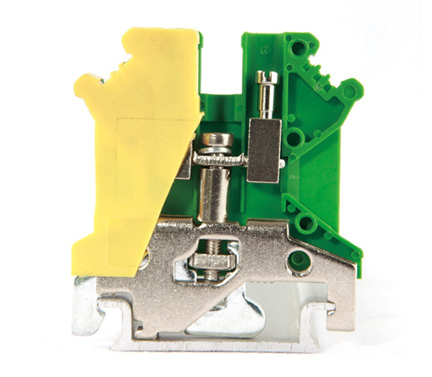 JUSLKG5 Screwless Terminal Block