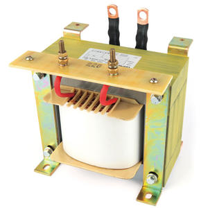 high quality Single-Phase Large Current Transformer exceptional service