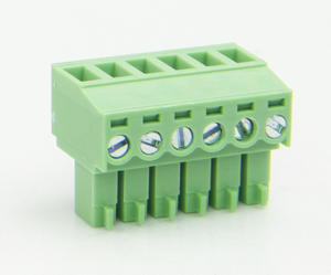 Electrical Shanghai Leipole pcb wire connectors  Manufacturer