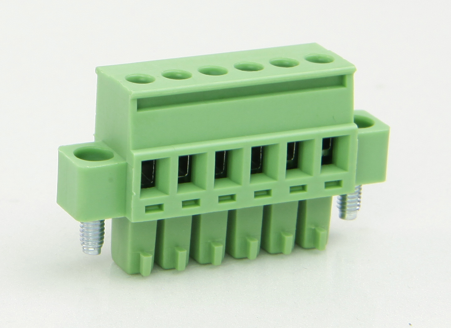 15ELPKA-3.81 Terminal Block Connectors