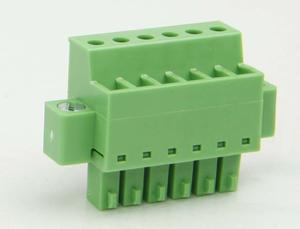 15ELPKCM-3.81 PCB Screw Terminal Block