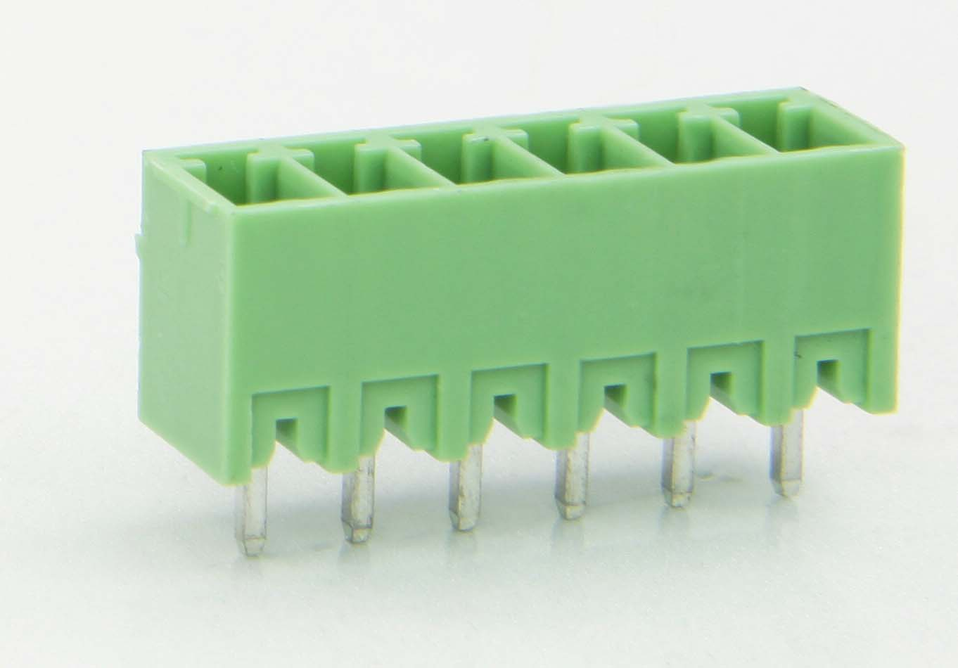 15ELPVC-3.81 PCB Cables Connectors