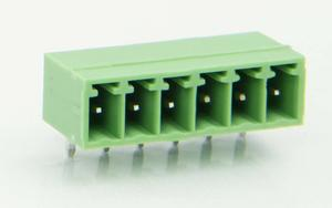 2018 Professional Manufacturer Shanghai Leipole  PCB Amphenol Connectors
