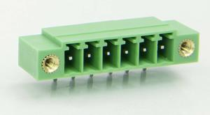 15ELPRM-3.81 PCB Connector Block