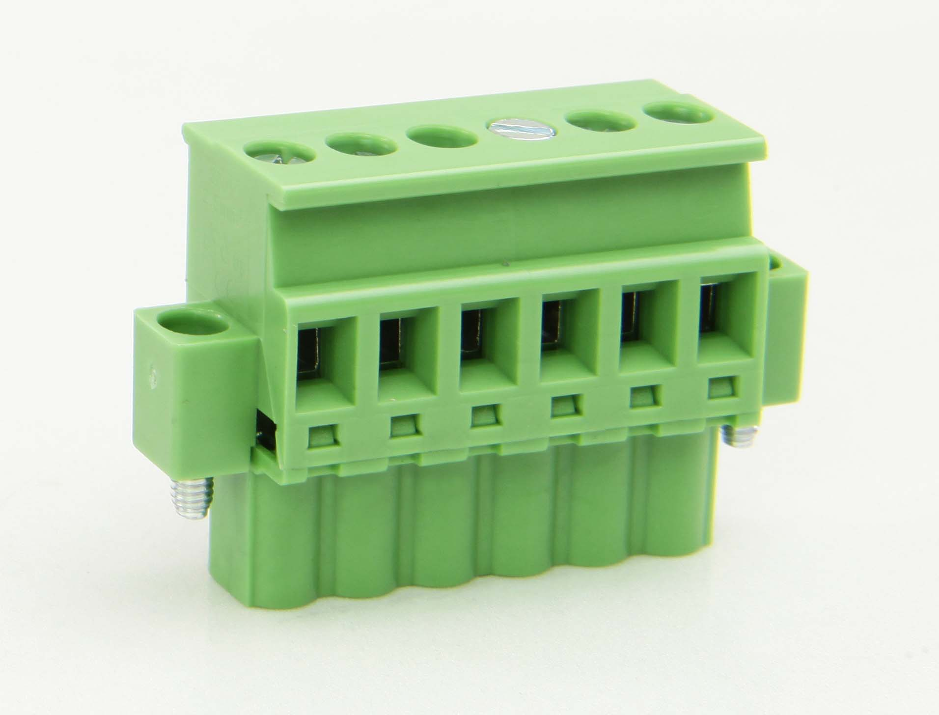 2ELPKAM-5.08 PCB Electrical Connector Block
