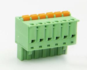 Shanghai Leipole Cabinet Enclosure PCB Connector