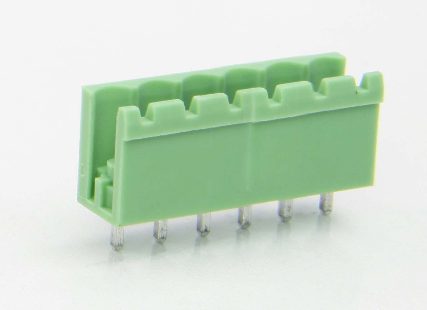2ELPV-5.08 Screw Connector