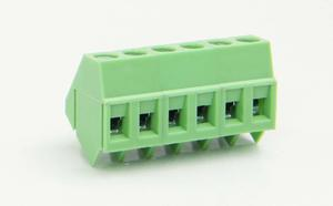 LP103-5.00 PCB 12 Pin Connector