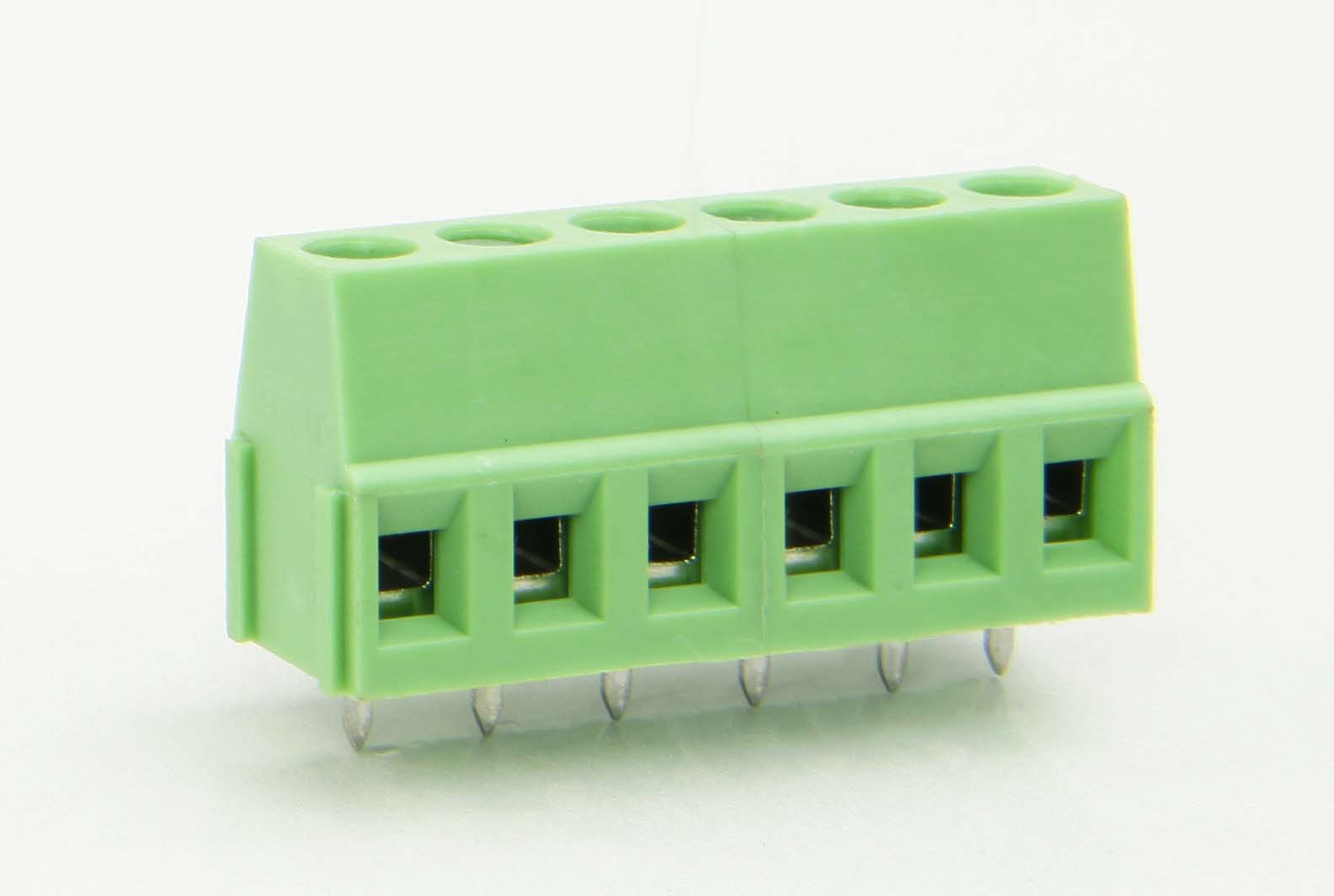 LP128-5.00 Cable Connector
