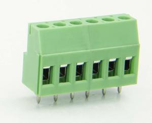 Shanghai Leipole Electrical High Current PCB Connector