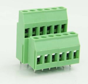 LP130A-5.00 Electronic Terminal Connectors