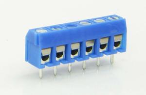 LP301-5.00 Electrical Plug Connector