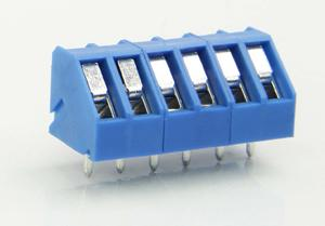 LP330-5.00 Electrical Terminal Connectors