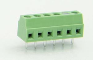 LP381-3.81 Miniature Electrical Connectors