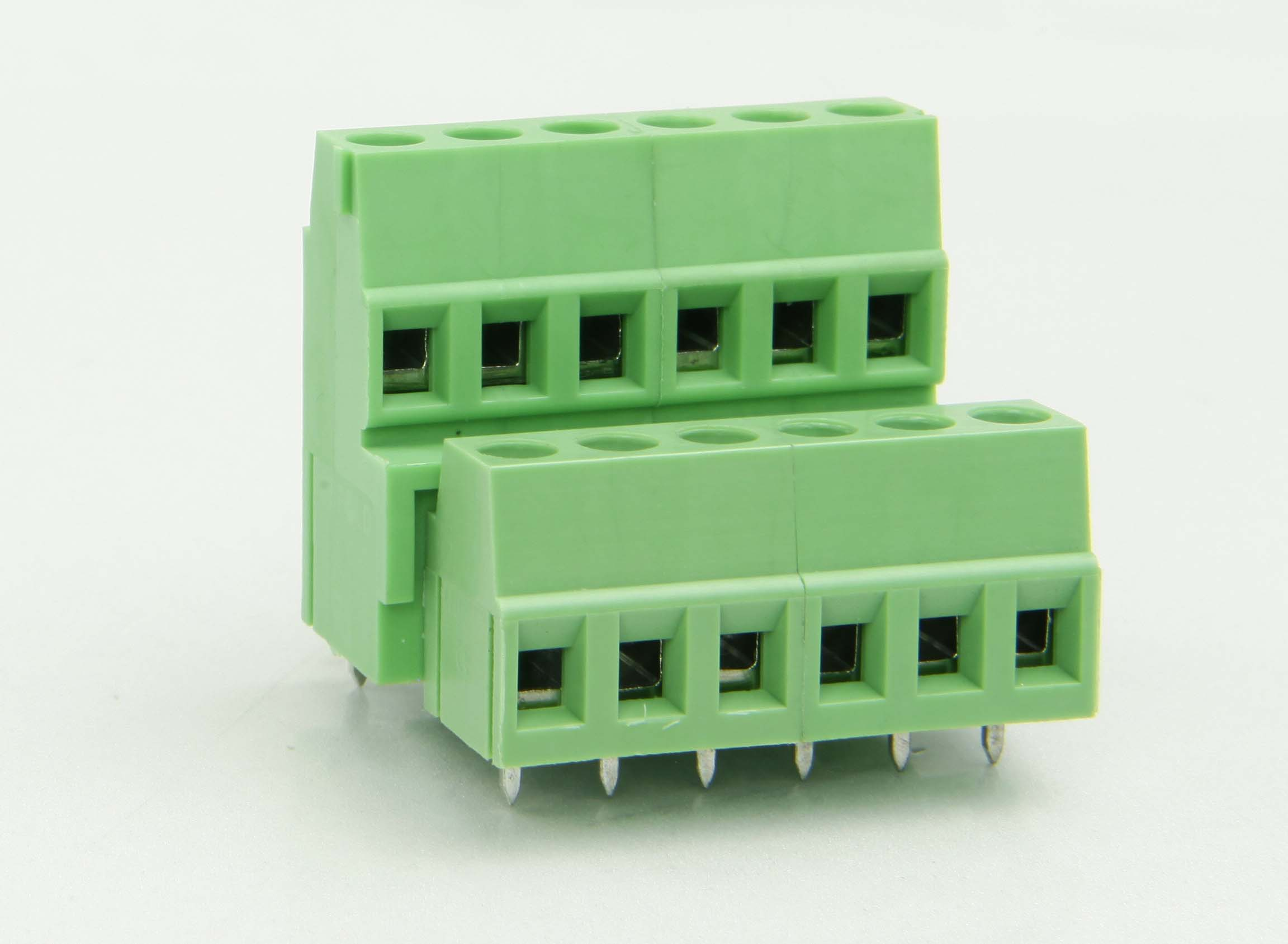 LP500A-5.08 Mga Coaxial Cable Connectors