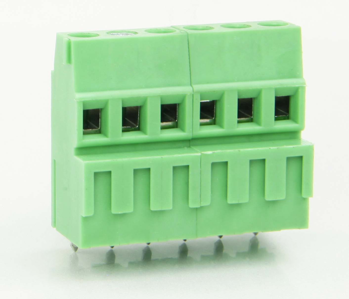 LP500H-5.08 Coupling Connector