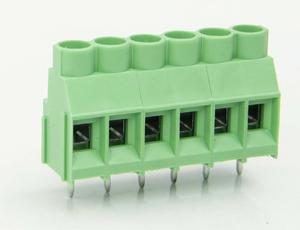 LP636-6.35 Circuit Board Connectors