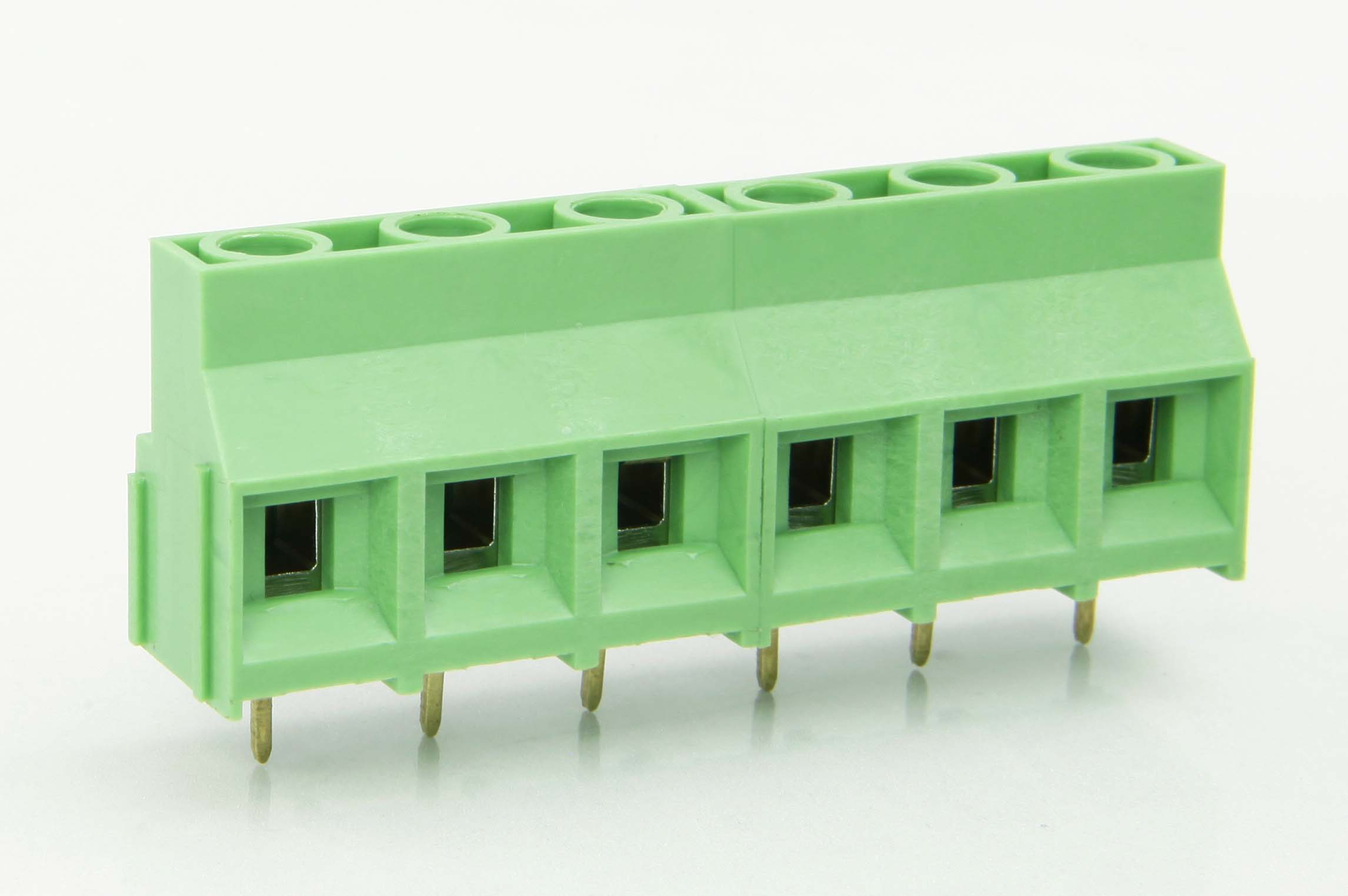 LP950-9.50 PCB Wire Connector