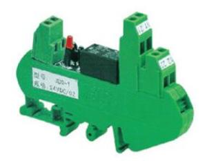 LEIPOLE ELECTRIC Relay Coupler