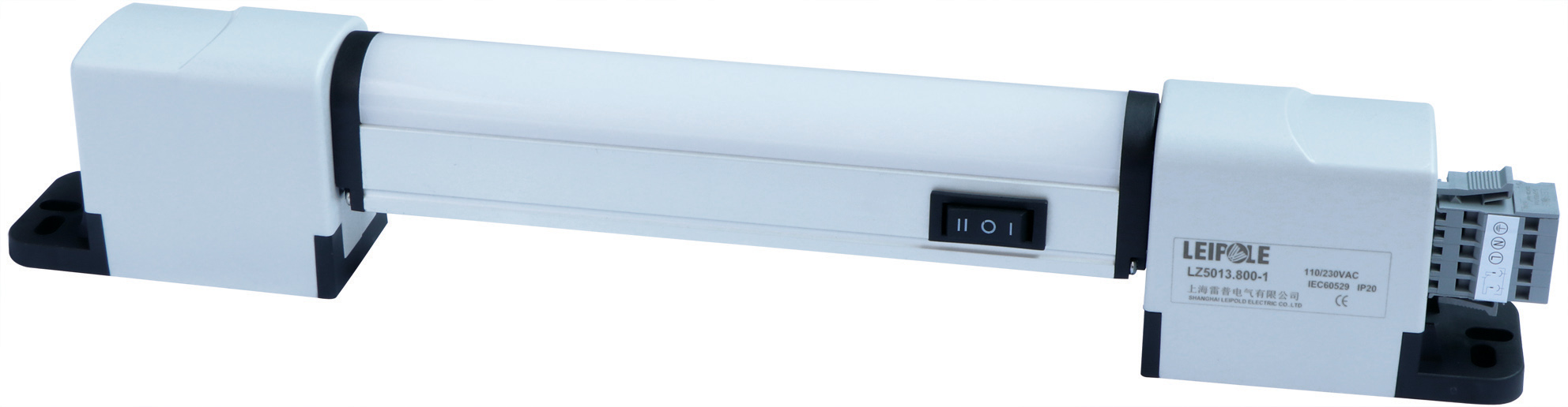 LZ5013 Mahusay at Enerhiya-pag-save ng LED Cabinet Light