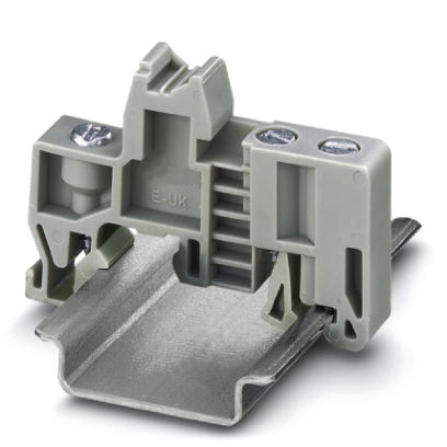 Ang DIN Rail Terminal Blocks End Clamp Stopper E / JUK