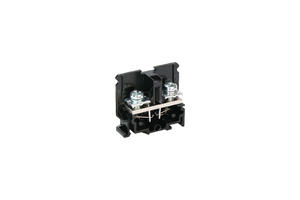 Leipole DIN Rail Mounting Black Screw Wire wago terminal blocks
