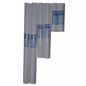 China melt blown fiber filter supplier