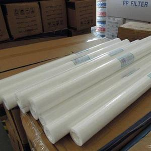 Ndustrial PP Spun Water Filter Cartridge PP Melt-Blown Filter