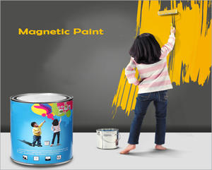 custom magnetic wall paint manufacturers