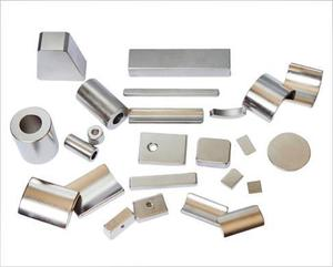 china custom ndfeb neodymium magnet for sale