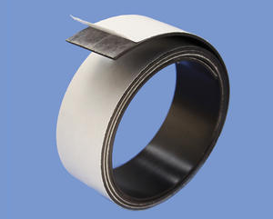 1.5mm X 30mm Strong Magnetic Tape With Economic Acrylic Adhesive
