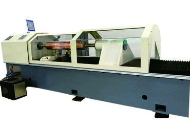gravure proofing machine noteworthy operation