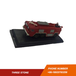 Customized resin scale model car manufacturers