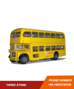DL-04 collectible buses