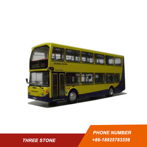 Customized tour bus models manufacturers