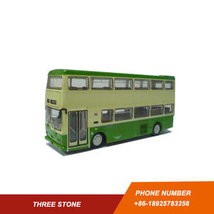 China high quality scale bus model suppliers