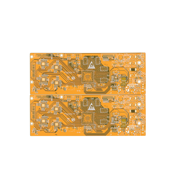 6 layer pcb manufacturing—6L