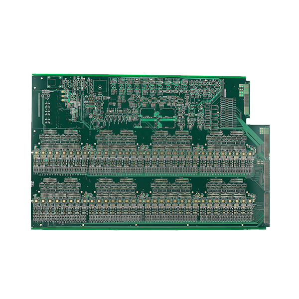 10 layers pcb board—10L