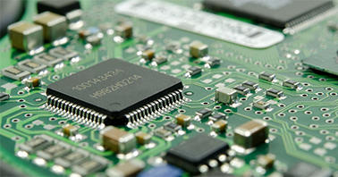 Main types of pcb assembly processing pollution