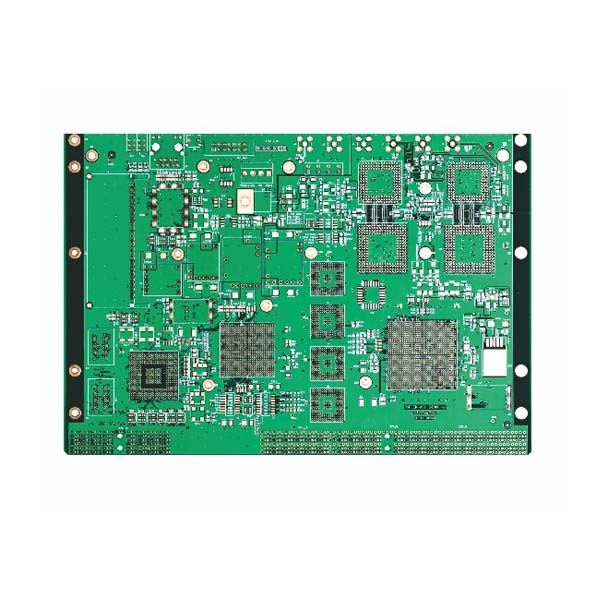 Multi-layer boards—12L