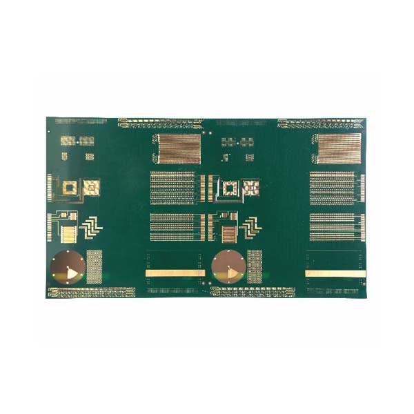 Multi-layer boards—6L