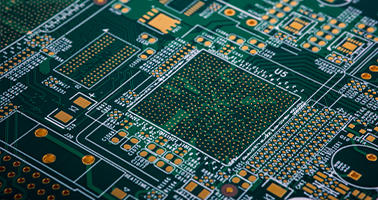 Huge Market For Printed Circuit Board