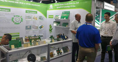 2019 US West Semiconductor Show- Circuit Board Show