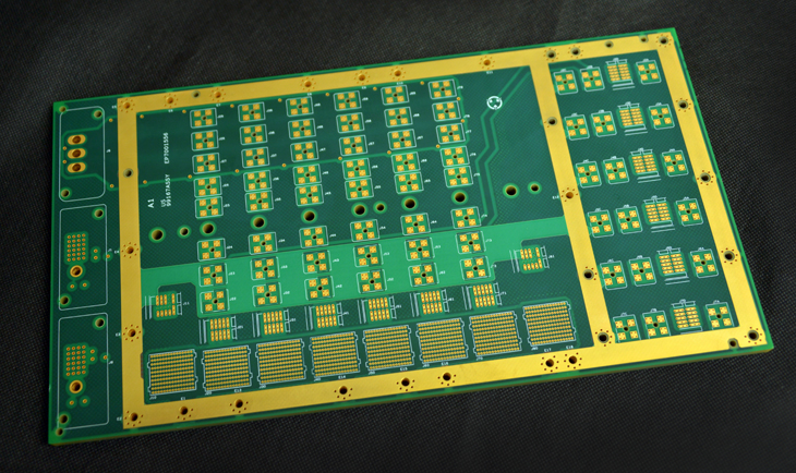 Multi-Layers PCB