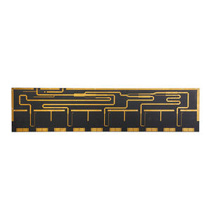 Hybrid High-Frequency Multilayer PCBs