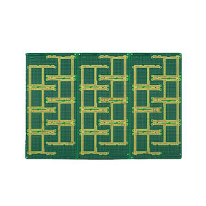 Multilayer Pcb Manufacturing—10L