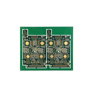High quality 4 layer pcb manufacturing