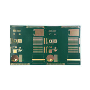 Turn-key 6 layer pcb design and manufacturing service